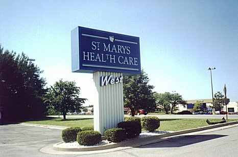 St. Mary's West Family Health Center