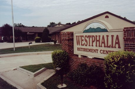 Westphalia Retirement Center
