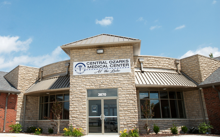 Central Ozarks Medical Center