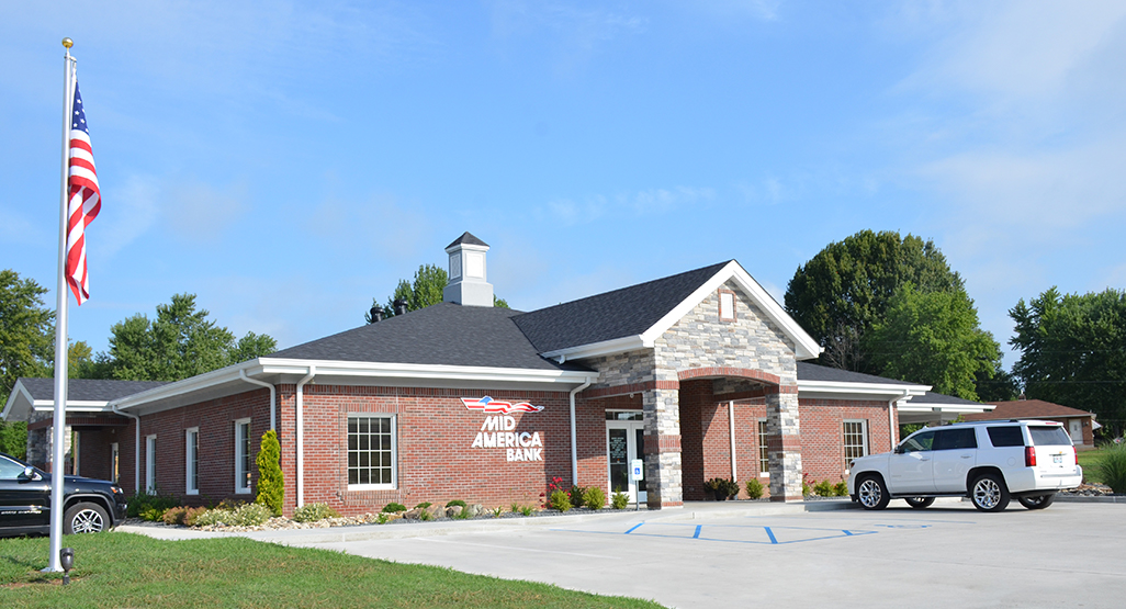 Mid America Bank – Belle Branch